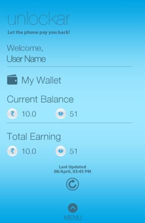 Unlockar App