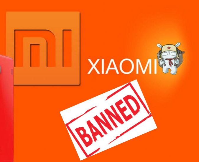 xiaomi-banned-in-india