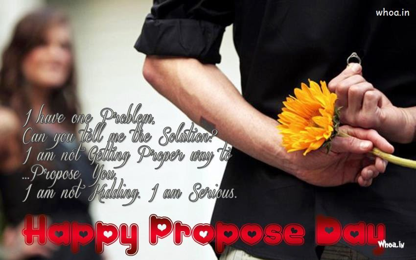 propose messages