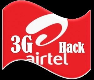 Airtel 3G Proxy Trick