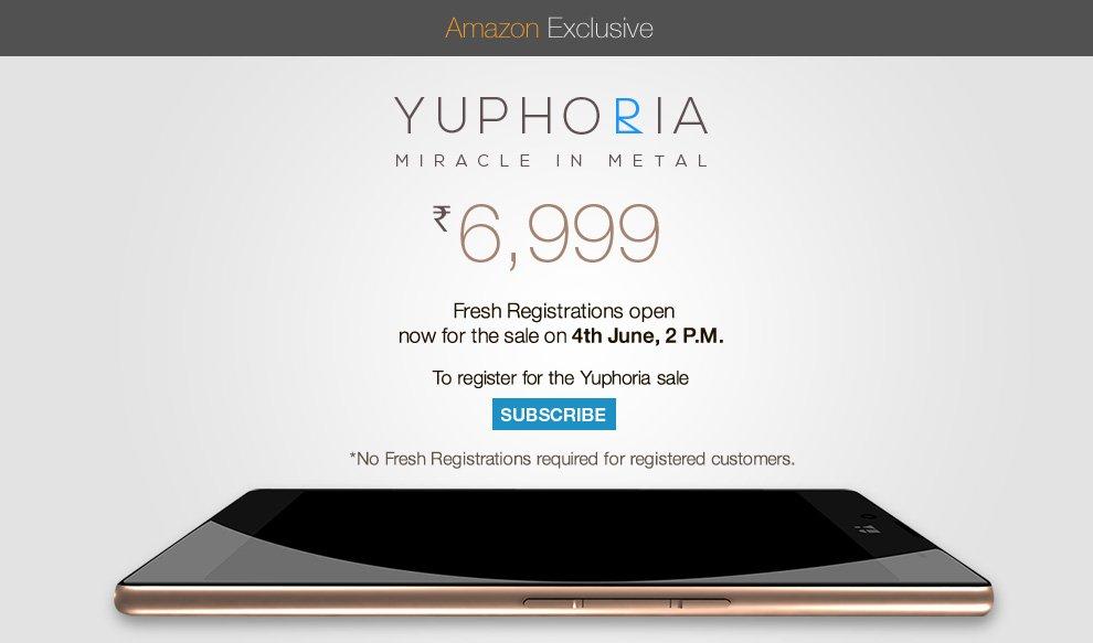 Trick to buy yu Yuphoria