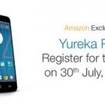 script to buy yureka plus