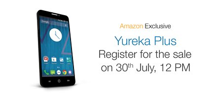script to buy yureka plus
