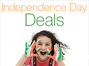 Independence Day Sale 2015