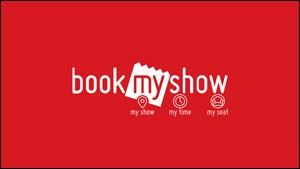 Free BookMyShow Vouchers
