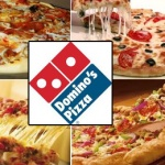 Dominos Free Pizza
