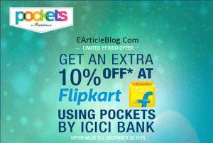 Pockets_Flipkart_CashBack_Christmas