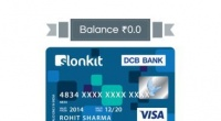 Activate Slonkit Virtual Credit Card