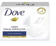 Dove Cream Beauty Bathing Soap Bar