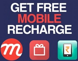 Free Recharge App: Top 21 Earning Apps to Get Free Recharge (Daily)