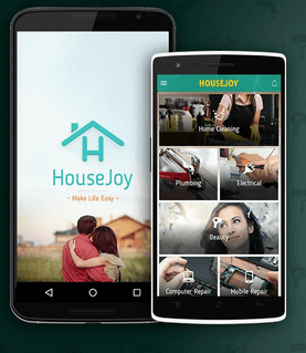 housejoy offer