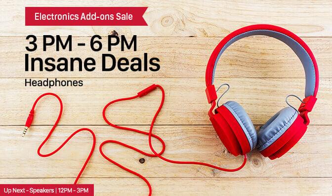 paytm headphone cash back coupon
