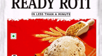 Get Free Ready Roti Samples at your Door