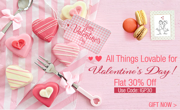 buy valentines day gifts online from indiangiftsportal