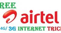 airtel tcp trick free internet