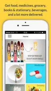 UrbanHopperz App