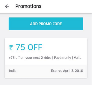 Uber Promo Code 2018 Ultimate Guide To Discounts