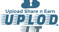 uplodit share and earn