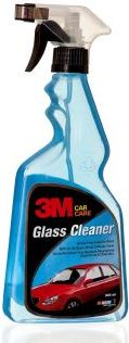 3M Car Care Auto Speciality Liquid Vehicle Glass Cleaner 250 ml