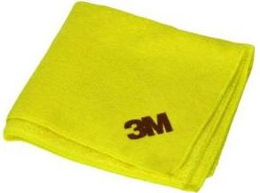 3M Car Care Microfibre Vehical Washing Cloth