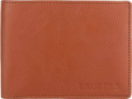 Laurels Urban Tan Wallet