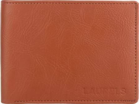 Laurels Urban Tan Wallet