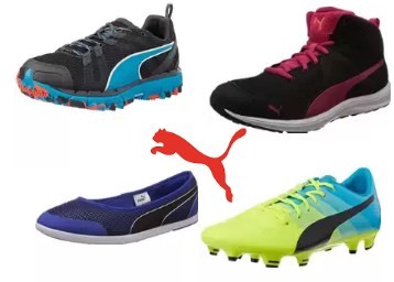 Puma Shoes For Sale Amazon