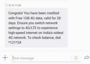 airtel free 4g data trick MB