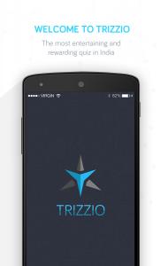 trizzio app