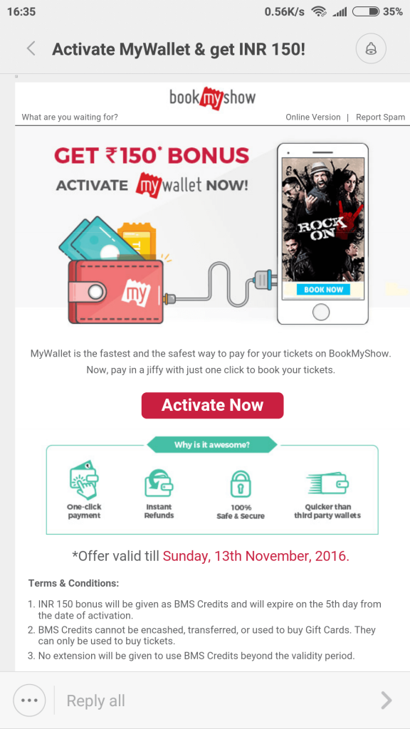 bookmyshow-free-crdits-loot-trick-earticleblog