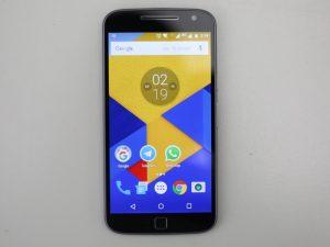 Motorola Moto 4G Plus Review