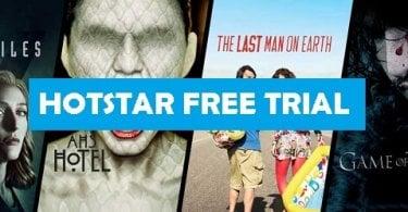 hotstar premium account 1 month free