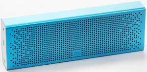 mi bluetooth speaker india
