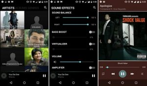 BlackPlayer-Music-Player-Android-app