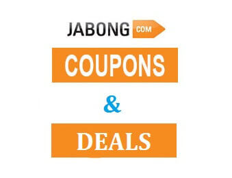 Jabong discount coupon codes
