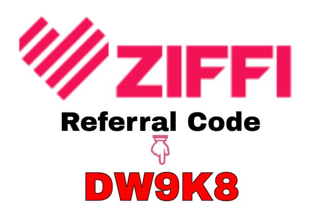 Ziffi App