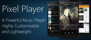 Pixel-Player-Pro-Music-Player