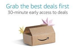best deal 30 min early access