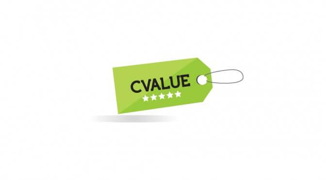 cvalue