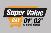 Amazon super value day offer 1 & 2