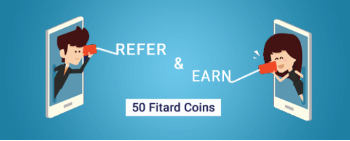 refer and earn freecharge freefund codes earticleblog