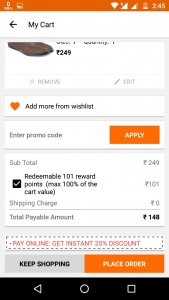 YepMe App Refer and Earn
