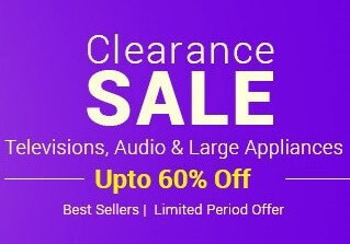shopclues electronics sale