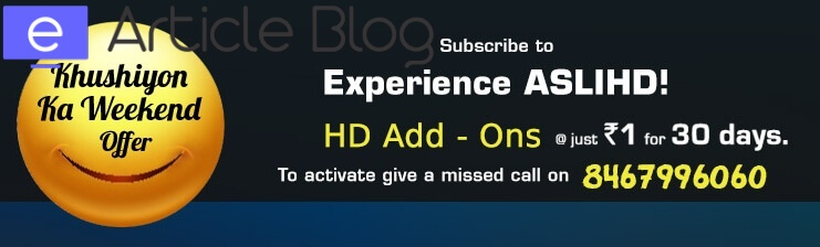 cescrucar - Videocon d2h add on activation energy