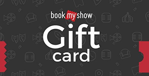 Bookmyshow gift card at 10% discount amazon earticleblog