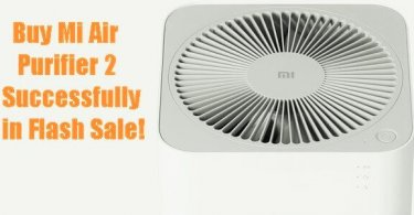 Buy Mi Air Purifier 2