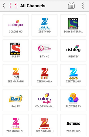 airtel live tv software free download for pc