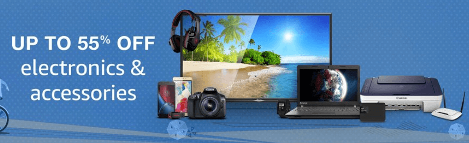 amazon-great-india-sale-offer-on-tv