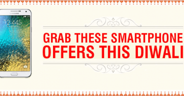 Flipkart Diwali offers on smartphones