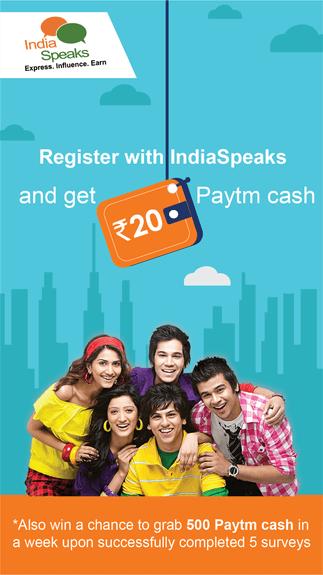 indiaspeaks-free-paytm-cash-rs-20-earticleblog